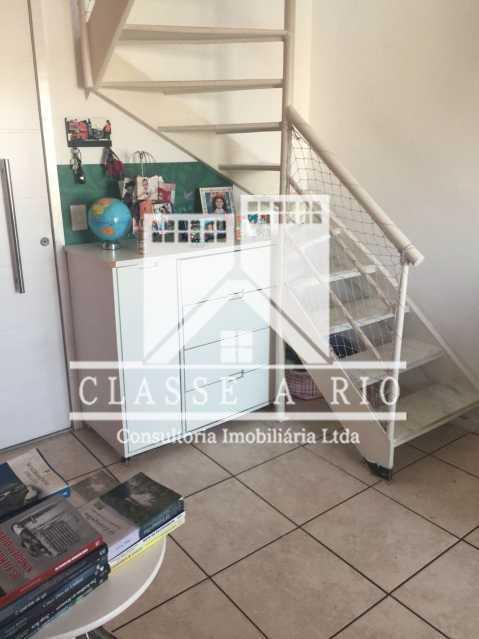 06 - Cobertura 3 quartos à venda Pechincha, Rio de Janeiro - R$ 400.000 - FRCO30004 - 7
