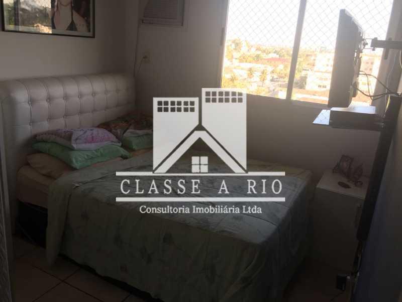 08 - Cobertura 3 quartos à venda Pechincha, Rio de Janeiro - R$ 400.000 - FRCO30004 - 9