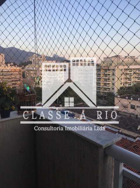 09 - Cobertura 3 quartos à venda Pechincha, Rio de Janeiro - R$ 400.000 - FRCO30004 - 10