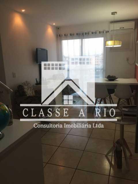 10 - Cobertura 3 quartos à venda Pechincha, Rio de Janeiro - R$ 400.000 - FRCO30004 - 11