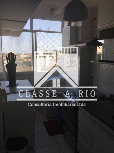 013 - Cobertura 3 quartos à venda Pechincha, Rio de Janeiro - R$ 400.000 - FRCO30004 - 14