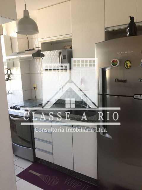 014 - Cobertura 3 quartos à venda Pechincha, Rio de Janeiro - R$ 400.000 - FRCO30004 - 15