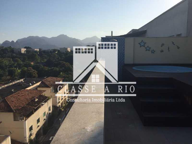 016 - Cobertura 3 quartos à venda Pechincha, Rio de Janeiro - R$ 400.000 - FRCO30004 - 17