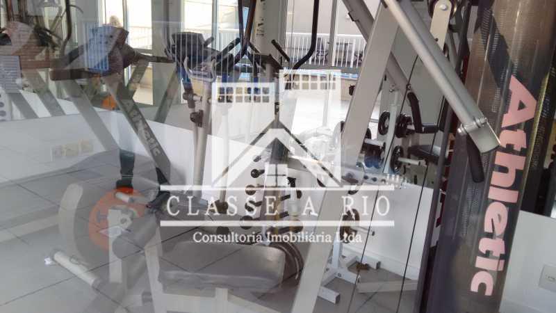 017 - Cobertura 3 quartos à venda Pechincha, Rio de Janeiro - R$ 400.000 - FRCO30004 - 18
