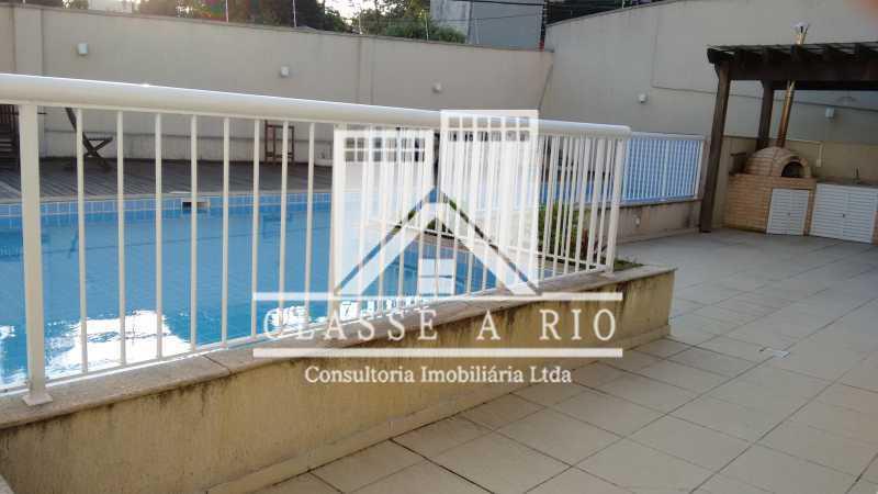 018 - Cobertura 3 quartos à venda Pechincha, Rio de Janeiro - R$ 400.000 - FRCO30004 - 19