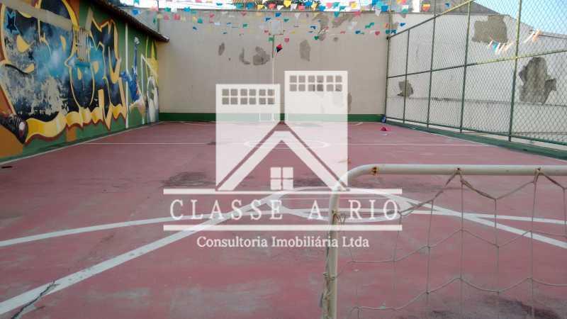 019 - Cobertura 3 quartos à venda Pechincha, Rio de Janeiro - R$ 400.000 - FRCO30004 - 20