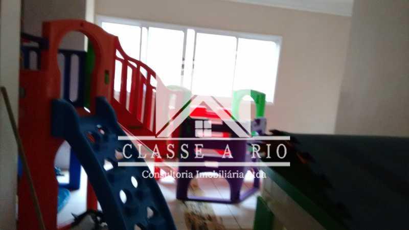 020 - Cobertura 3 quartos à venda Pechincha, Rio de Janeiro - R$ 400.000 - FRCO30004 - 21