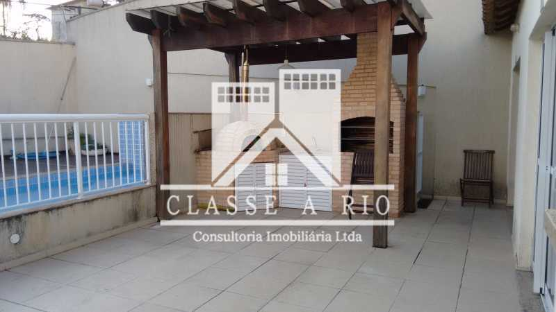 021 - Cobertura 3 quartos à venda Pechincha, Rio de Janeiro - R$ 400.000 - FRCO30004 - 22