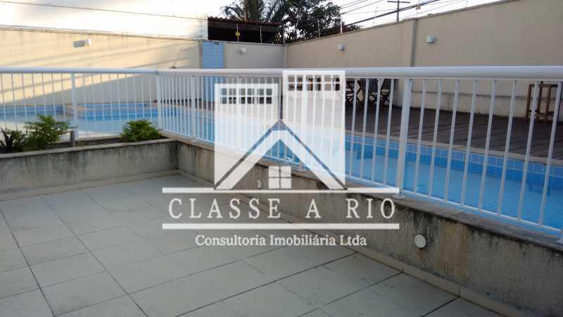 023 - Cobertura 3 quartos à venda Pechincha, Rio de Janeiro - R$ 400.000 - FRCO30004 - 24
