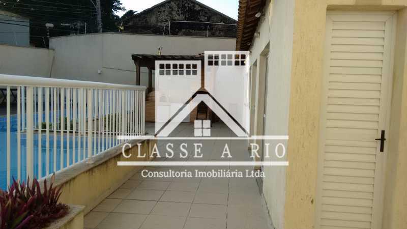 024 - Cobertura 3 quartos à venda Pechincha, Rio de Janeiro - R$ 400.000 - FRCO30004 - 25