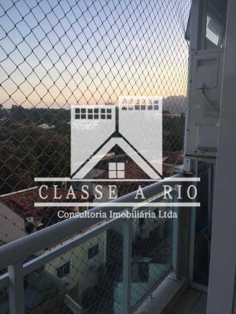 025 - Cobertura 3 quartos à venda Pechincha, Rio de Janeiro - R$ 400.000 - FRCO30004 - 26