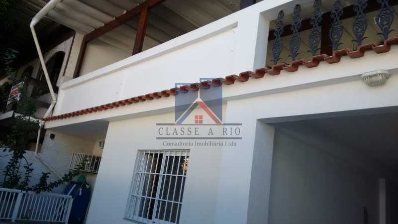 02 - PECHINCHA-CASA CONDOMINIO, 04 QUARTOS, SUITE,02 VAGAS DE GARAGEM-R$ 570.000,00-Gde Oportunidade. - FRCN40013 - 1