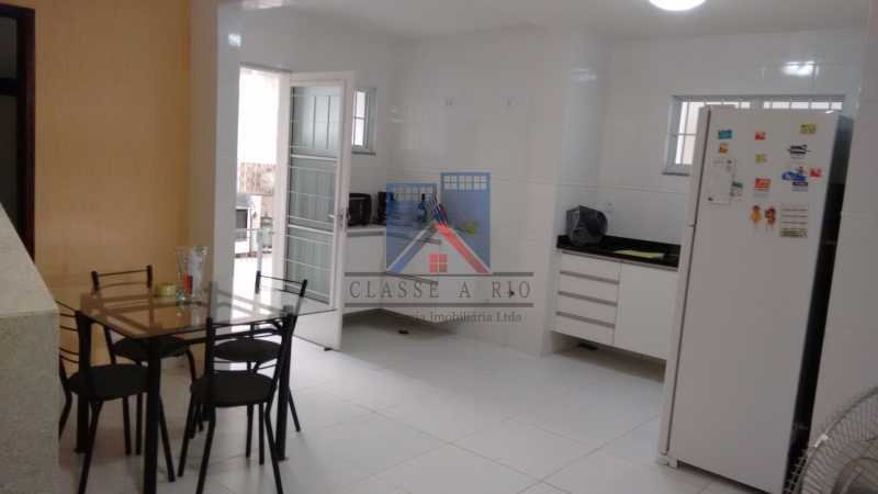08 - PECHINCHA-CASA CONDOMINIO, 04 QUARTOS, SUITE,02 VAGAS DE GARAGEM-R$ 570.000,00-Gde Oportunidade. - FRCN40013 - 9
