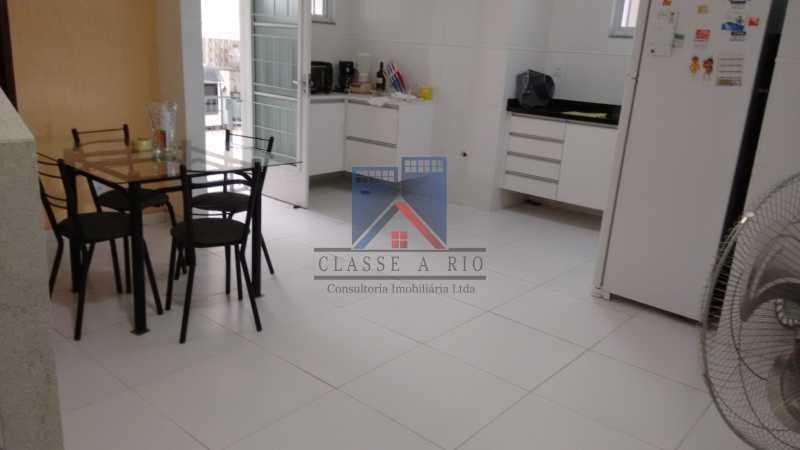 37 - PECHINCHA-CASA CONDOMINIO, 04 QUARTOS, SUITE,02 VAGAS DE GARAGEM-R$ 570.000,00-Gde Oportunidade. - FRCN40013 - 18
