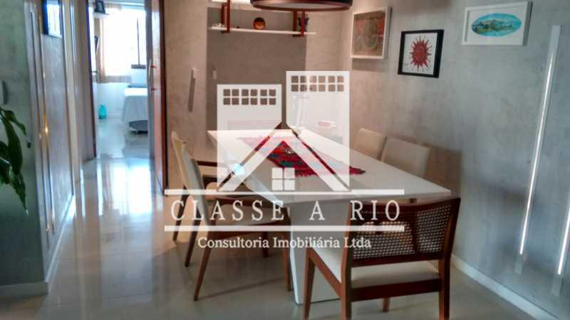 001 - Apartamento À Venda no Condomínio Gran Araguaia - Freguesia (Jacarepaguá) - Rio de Janeiro - RJ - FRAP30013 - 1