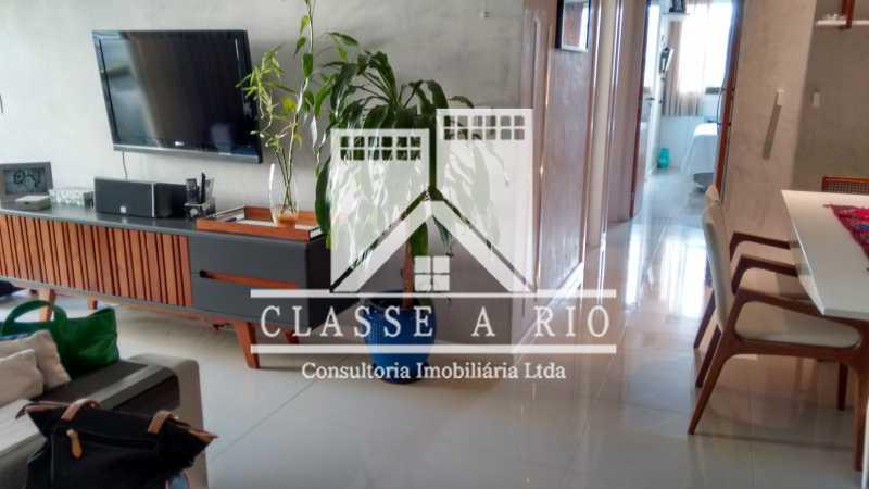 003 - Apartamento À Venda no Condomínio Gran Araguaia - Freguesia (Jacarepaguá) - Rio de Janeiro - RJ - FRAP30013 - 4