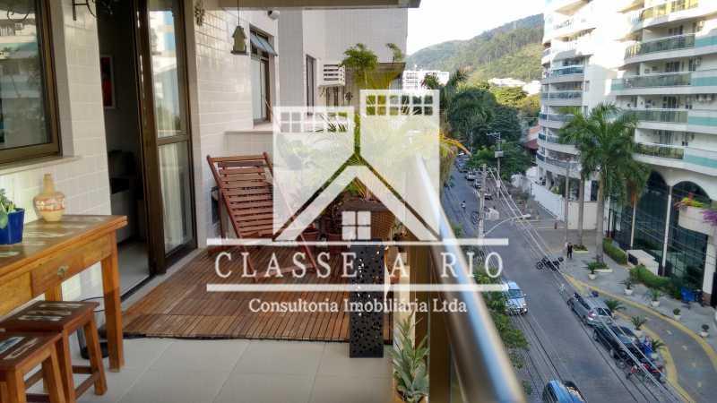 004 - Apartamento À Venda no Condomínio Gran Araguaia - Freguesia (Jacarepaguá) - Rio de Janeiro - RJ - FRAP30013 - 5