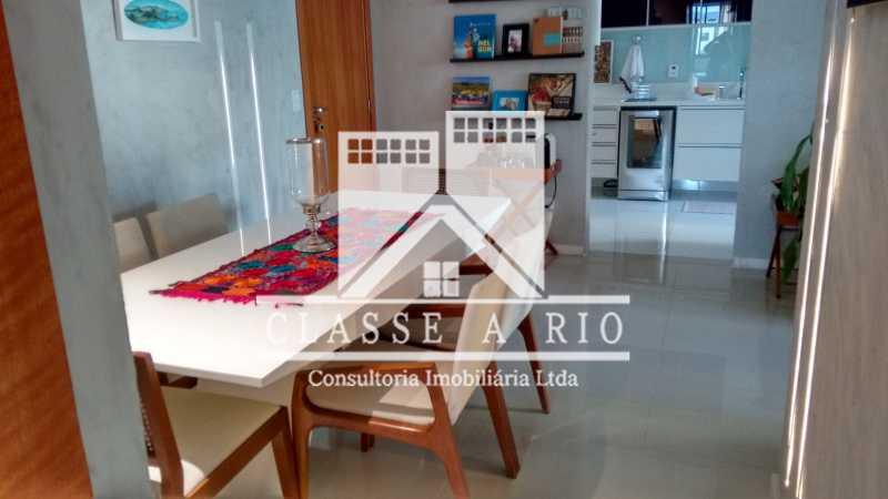 05 - Apartamento À Venda no Condomínio Gran Araguaia - Freguesia (Jacarepaguá) - Rio de Janeiro - RJ - FRAP30013 - 6