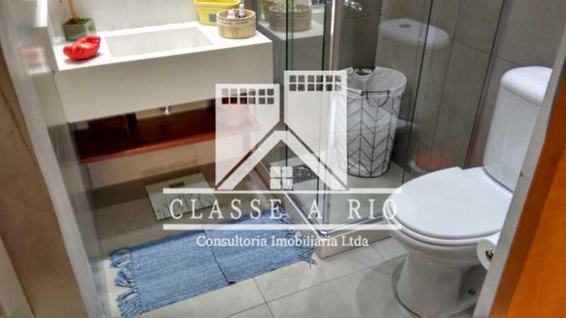 07 - Apartamento À Venda no Condomínio Gran Araguaia - Freguesia (Jacarepaguá) - Rio de Janeiro - RJ - FRAP30013 - 7