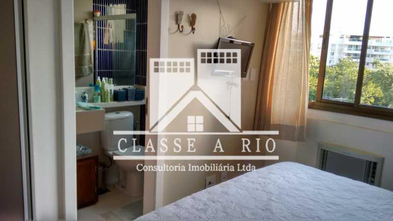 09 - Apartamento À Venda no Condomínio Gran Araguaia - Freguesia (Jacarepaguá) - Rio de Janeiro - RJ - FRAP30013 - 9