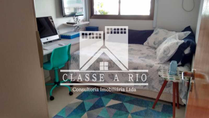 12 - Apartamento À Venda no Condomínio Gran Araguaia - Freguesia (Jacarepaguá) - Rio de Janeiro - RJ - FRAP30013 - 12