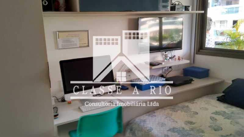 15 - Apartamento À Venda no Condomínio Gran Araguaia - Freguesia (Jacarepaguá) - Rio de Janeiro - RJ - FRAP30013 - 13