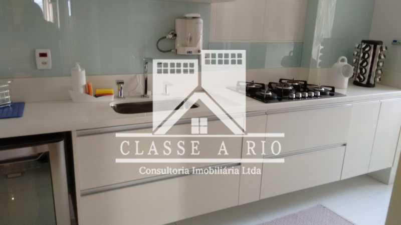 16 - Apartamento À Venda no Condomínio Gran Araguaia - Freguesia (Jacarepaguá) - Rio de Janeiro - RJ - FRAP30013 - 14