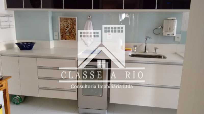 17 - Apartamento À Venda no Condomínio Gran Araguaia - Freguesia (Jacarepaguá) - Rio de Janeiro - RJ - FRAP30013 - 15