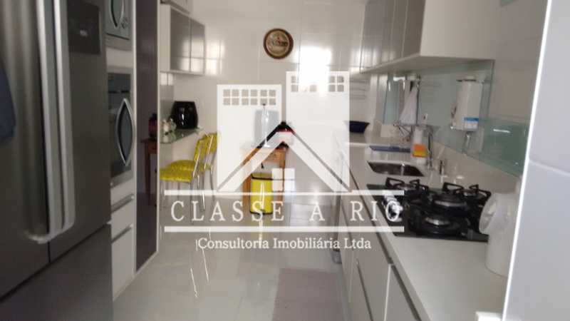 18 - Apartamento À Venda no Condomínio Gran Araguaia - Freguesia (Jacarepaguá) - Rio de Janeiro - RJ - FRAP30013 - 16