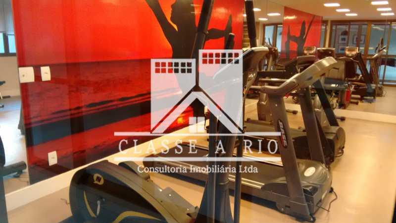 21 - Apartamento À Venda no Condomínio Gran Araguaia - Freguesia (Jacarepaguá) - Rio de Janeiro - RJ - FRAP30013 - 19