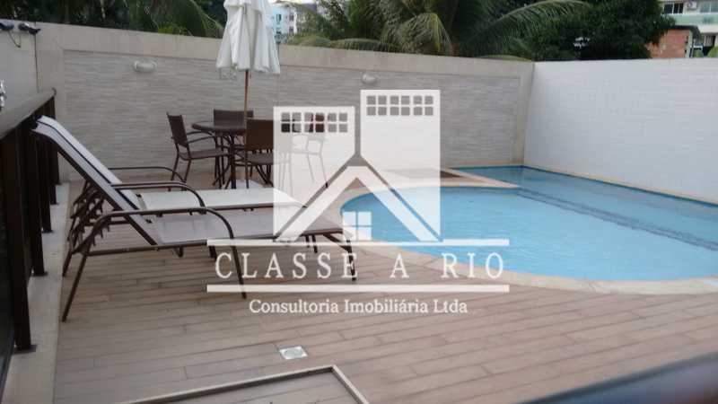 22 - Apartamento À Venda no Condomínio Gran Araguaia - Freguesia (Jacarepaguá) - Rio de Janeiro - RJ - FRAP30013 - 20
