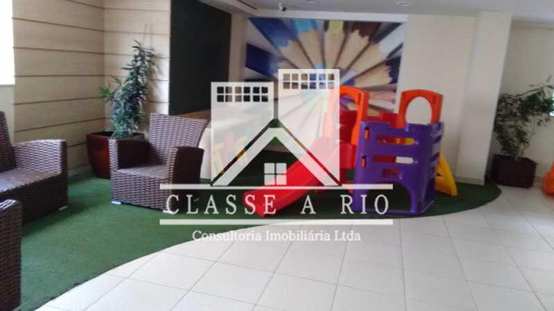 24 - Apartamento À Venda no Condomínio Gran Araguaia - Freguesia (Jacarepaguá) - Rio de Janeiro - RJ - FRAP30013 - 22