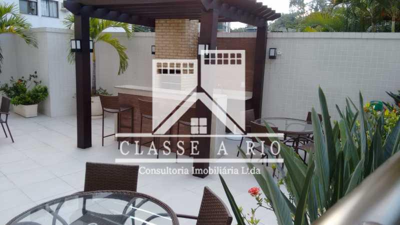 25 - Apartamento À Venda no Condomínio Gran Araguaia - Freguesia (Jacarepaguá) - Rio de Janeiro - RJ - FRAP30013 - 23