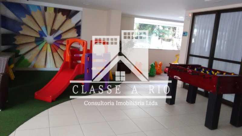 27 - Apartamento À Venda no Condomínio Gran Araguaia - Freguesia (Jacarepaguá) - Rio de Janeiro - RJ - FRAP30013 - 24