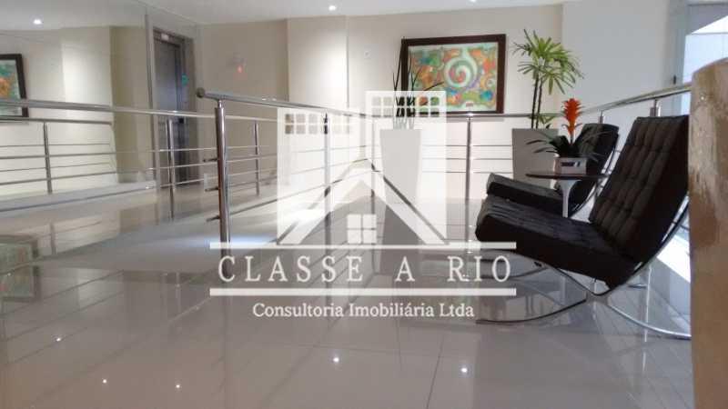 30 - Apartamento À Venda no Condomínio Gran Araguaia - Freguesia (Jacarepaguá) - Rio de Janeiro - RJ - FRAP30013 - 26