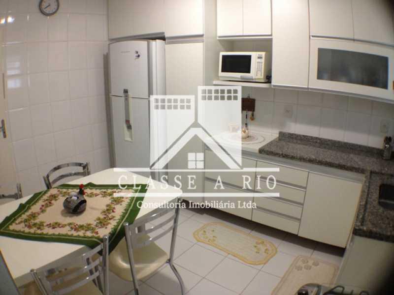 01 - Casa em Condomínio 3 quartos à venda Taquara, Rio de Janeiro - R$ 420.000 - FRCN30012 - 10