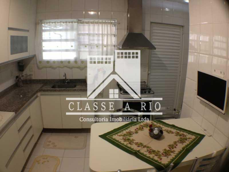 Cozinha_3 - Casa em Condomínio 3 quartos à venda Taquara, Rio de Janeiro - R$ 420.000 - FRCN30012 - 13