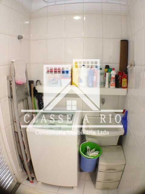 Lavanderia - Casa em Condomínio 3 quartos à venda Taquara, Rio de Janeiro - R$ 420.000 - FRCN30012 - 31