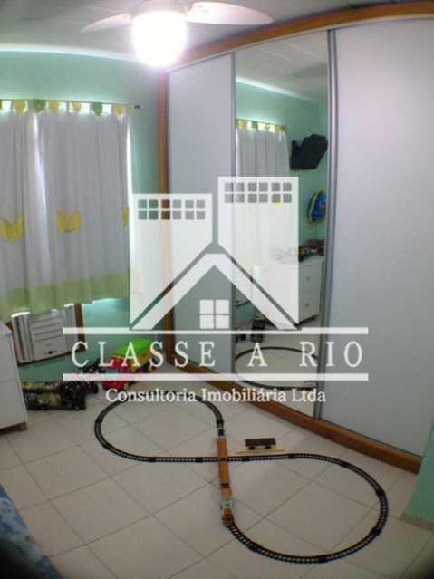 Quarto_3 - Casa em Condomínio 3 quartos à venda Taquara, Rio de Janeiro - R$ 420.000 - FRCN30012 - 21