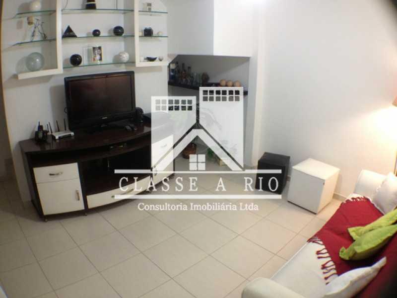 Sala_2 - Casa em Condomínio 3 quartos à venda Taquara, Rio de Janeiro - R$ 420.000 - FRCN30012 - 22