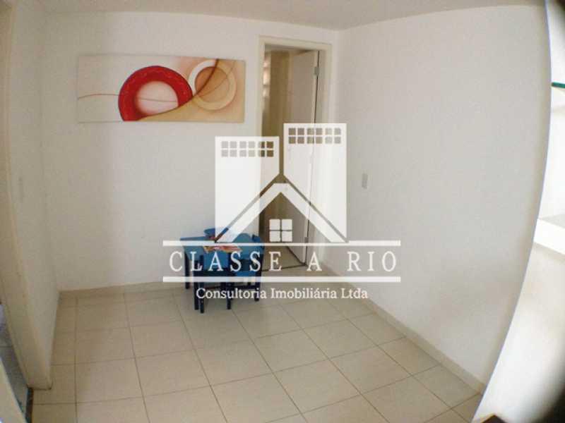 Sala_Jantar - Casa em Condomínio 3 quartos à venda Taquara, Rio de Janeiro - R$ 420.000 - FRCN30012 - 23