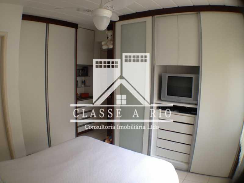 Suite_A - Casa em Condomínio 3 quartos à venda Taquara, Rio de Janeiro - R$ 420.000 - FRCN30012 - 26