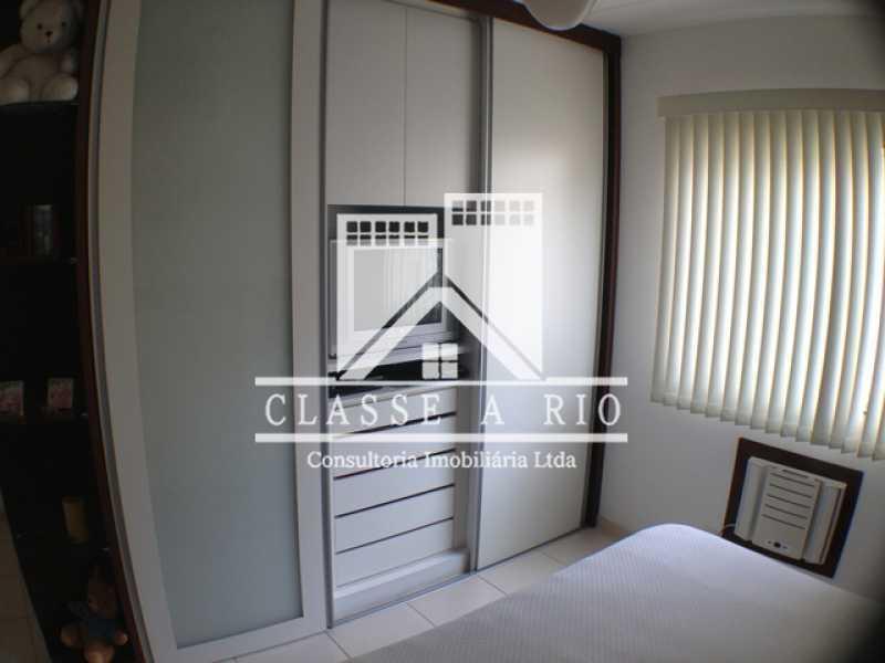 Suite_A_2 - Casa em Condomínio 3 quartos à venda Taquara, Rio de Janeiro - R$ 420.000 - FRCN30012 - 28