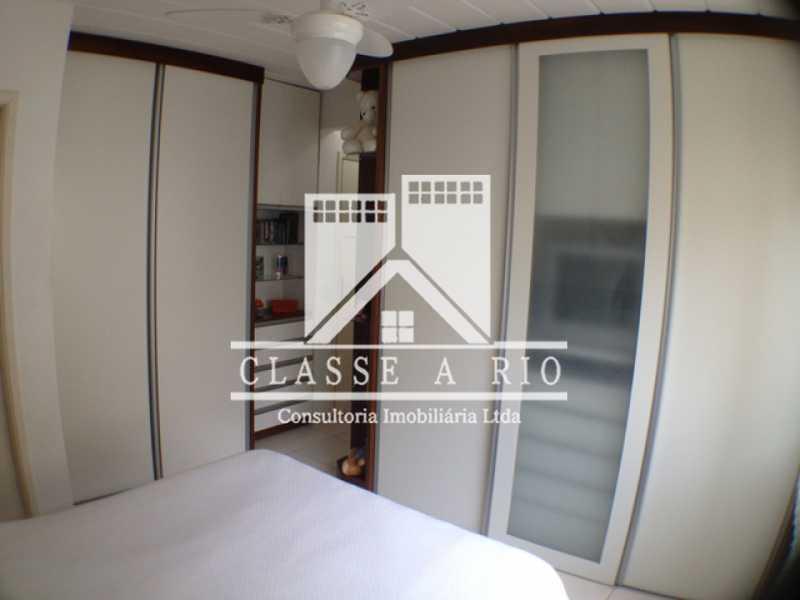 Suite_A_3 - Casa em Condomínio 3 quartos à venda Taquara, Rio de Janeiro - R$ 420.000 - FRCN30012 - 20