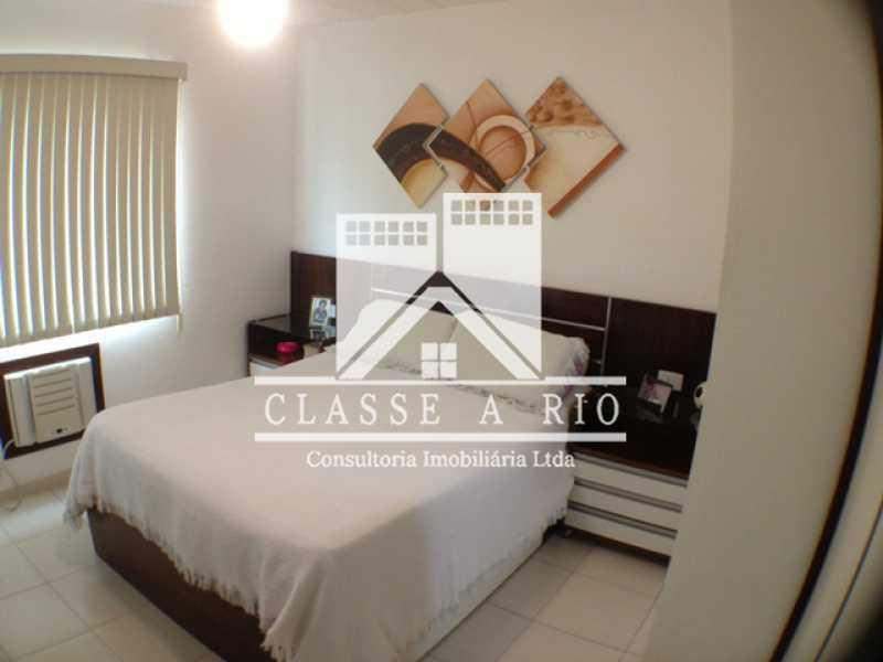 Suite_A_4 - Casa em Condomínio 3 quartos à venda Taquara, Rio de Janeiro - R$ 420.000 - FRCN30012 - 19