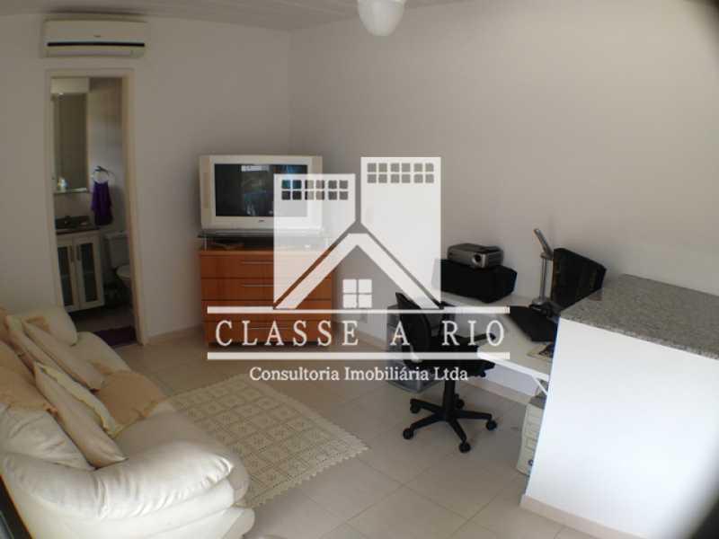 Suite_B_Sala_2 - Casa em Condomínio 3 quartos à venda Taquara, Rio de Janeiro - R$ 420.000 - FRCN30012 - 27