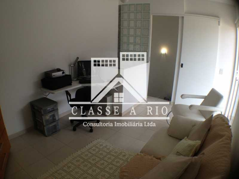 Suite_B_Sala_3 - Casa em Condomínio 3 quartos à venda Taquara, Rio de Janeiro - R$ 420.000 - FRCN30012 - 30