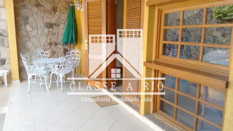 01 - Casa em Condomínio 4 quartos à venda Anil, Rio de Janeiro - R$ 1.260.000 - FRCN40015 - 1