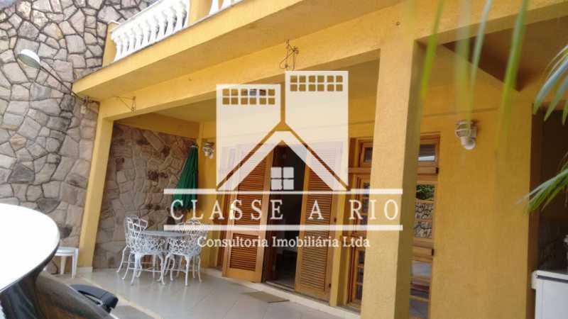 02 - Casa em Condomínio 4 quartos à venda Anil, Rio de Janeiro - R$ 1.260.000 - FRCN40015 - 3