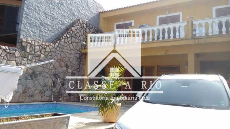 03 - Casa em Condomínio 4 quartos à venda Anil, Rio de Janeiro - R$ 1.260.000 - FRCN40015 - 4